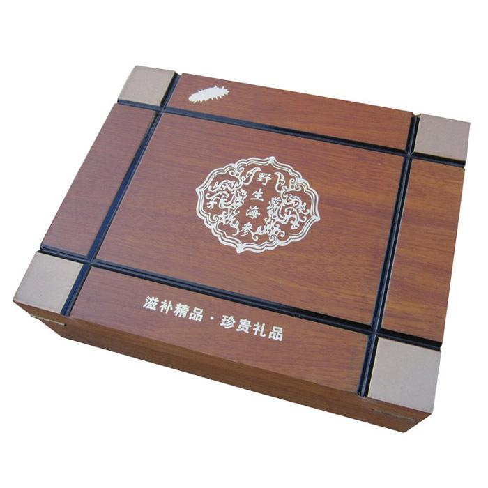 木制品包装盒 (2)