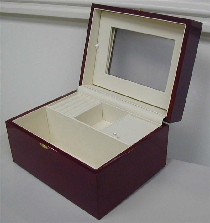 木制品包装盒 (4)