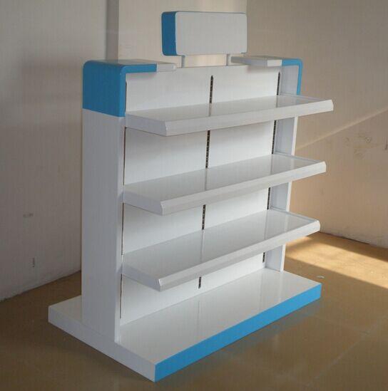 木制品展示架 (1)