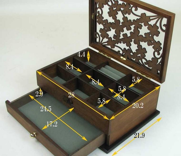 珠宝展示收纳盒 (35)
