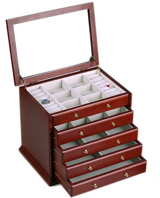 珠宝展示收纳盒 (38)